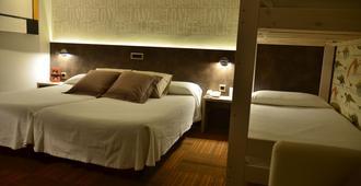 Hotel Oriente - Teruel - Habitación
