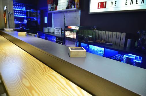 Hotel Oriente - Teruel - Bar