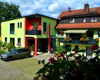 Rothsee Hotel - Allersberg - Gebäude