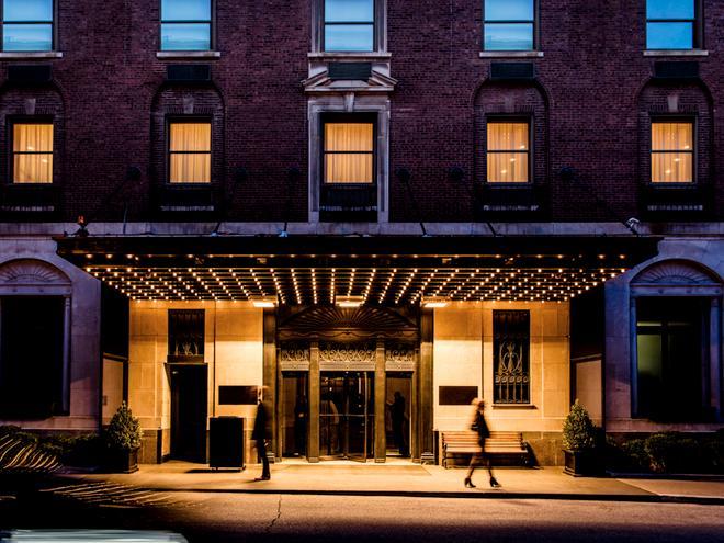 Ambassador Chicago - Chicago - Edificio