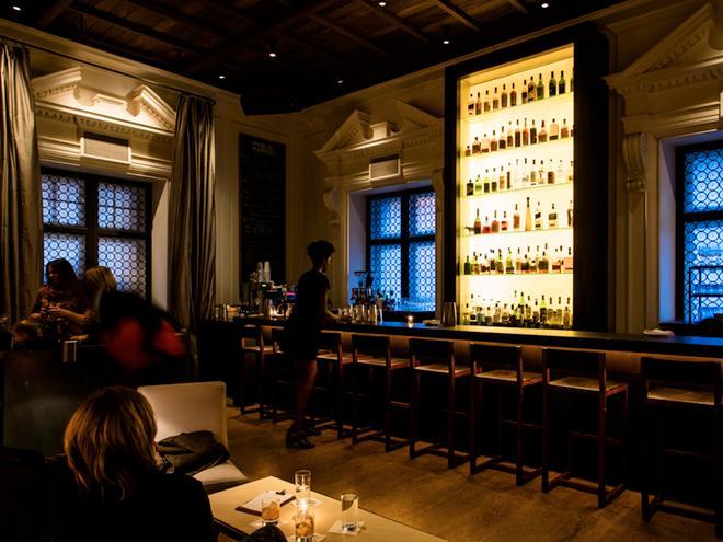 Ambassador Chicago - Chicago - Bar