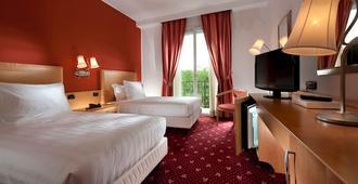 Shg Grand Hotel Milano Malpensa - Somma Lombardo