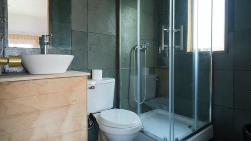 yaganhouse - Puerto Natales - Bathroom
