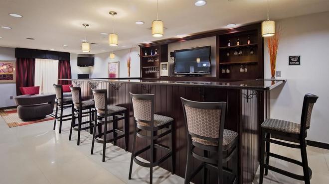 Best Western Plus Goodman Inn & Suites - Horn Lake - Bar