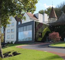 DoubleTree by Hilton Bristol South - Cadbury House