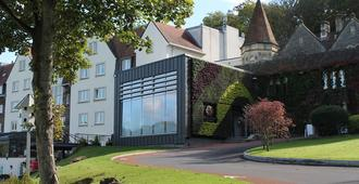 DoubleTree by Hilton Bristol South - Cadbury House - Бристоль