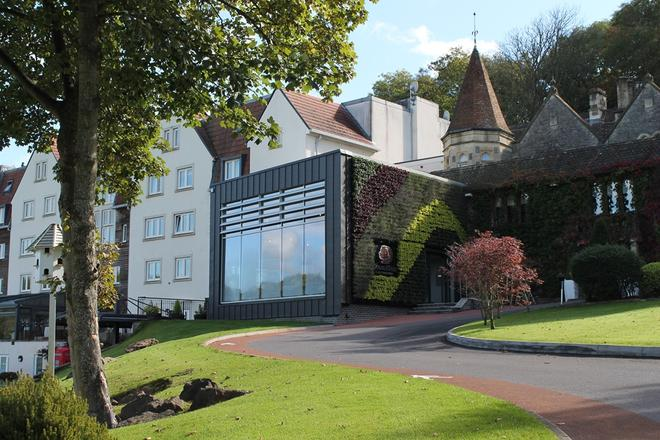 DoubleTree by Hilton Bristol South - Cadbury House - Bristol - Building
