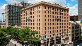 Hotel Ändra - Seattle - Bygning