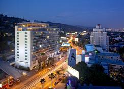 Le Parc Suite Hotel - West Hollywood - Rakennus