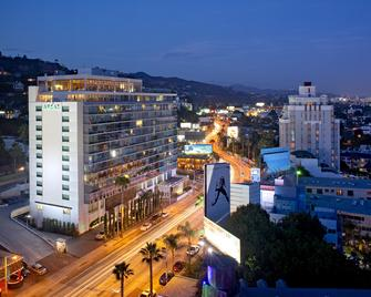 Le Parc Suite Hotel - West Hollywood - Rakennus
