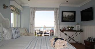 A Boat House - Kapstadt - Schlafzimmer