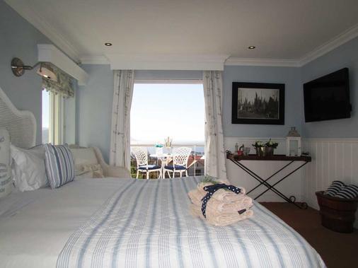 船屋旅館 - 開普敦 - 開普敦 - 臥室