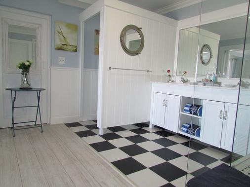 船屋旅館 - 開普敦 - 開普敦 - 浴室