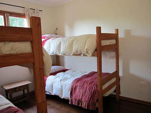 Hostal El Arbol - La Serena - Habitación