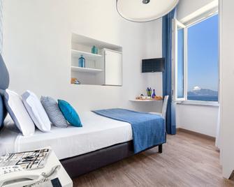 Hotel Vista di Capri - Massa Lubrense - Slaapkamer