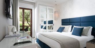 Nastro Azzurro Resort - Piano di Sorrento - Schlafzimmer