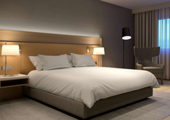 Radisson Hotel Varanasi - Varanasi - Schlafzimmer