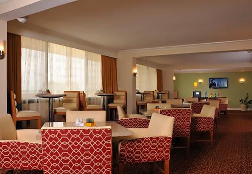 Marriott Tampa Westshore - Tampa - Bar