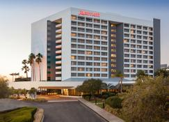 Marriott Tampa Westshore - Τάμπα - Κτίριο