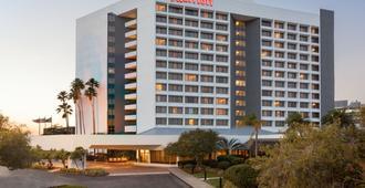 Marriott Tampa Westshore - טמפה