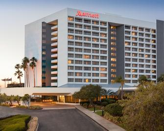 Marriott Tampa Westshore - Тампа - Здание