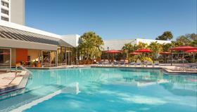 Marriott Tampa Westshore - Tampa - Pool
