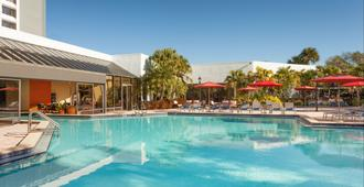 Marriott Tampa Westshore - טמפה - בריכה