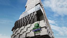 Holiday Inn Express Bangkok Siam - Bangkok - Edificio