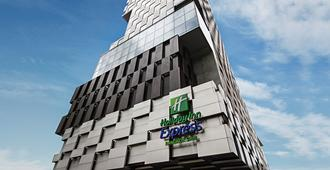 Holiday Inn Express Bangkok Siam - Μπανγκόκ - Κτίριο