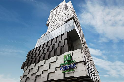 Holiday Inn Express Bangkok Siam - Μπανγκόκ - Κτίριο