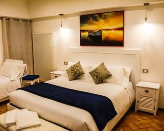 Atlantis Inn Castelgandolfo - Castel Gandolfo - Bedroom