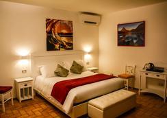 Atlantis Inn Castelgandolfo - Castel Gandolfo - Habitación