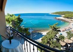 Hotel Fortuna - Milna (Hvar) - Balcon