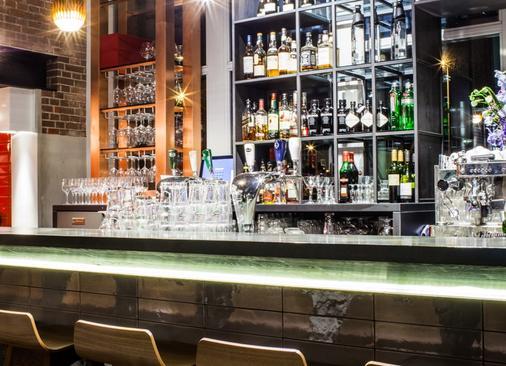 Hotel De Hallen - Amsterdam - Bar