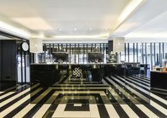 Sukhumvit Suites Hotel - Bangkok - Lobby