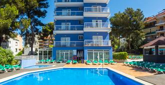Paradise Beach Music Hotel - S'Arenal - Πισίνα
