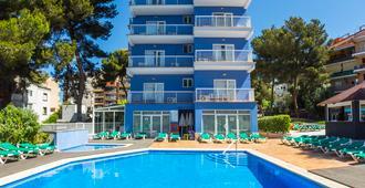 Paradise Beach Music Hotel - El Arenal - Πισίνα