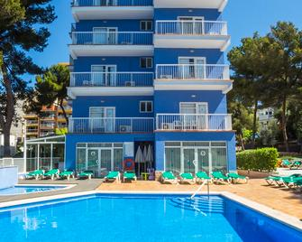 Paradise Beach Music Hotel - El Arenal - Pool