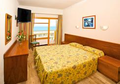 Paradise Beach Music Hotel - El Arenal - Phòng ngủ