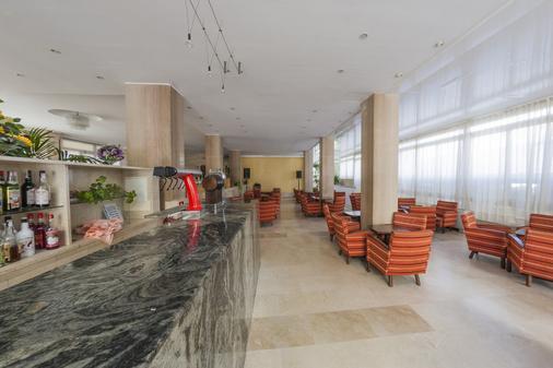 Paradise Beach Music Hotel - El Arenal - Bar