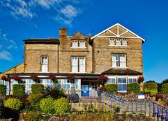 The Devonshire Fell Hotel - Skipton - Building