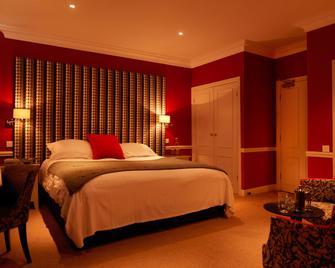 The Devonshire Fell Hotel - Skipton - Bedroom