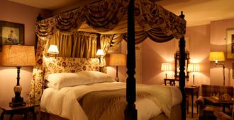 The Devonshire Arms at Pilsley - Bakewell - Bedroom
