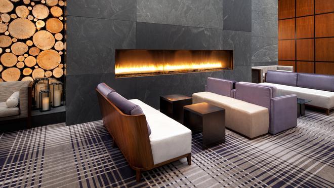 Hyatt Regency Minneapolis - Minneapólis - Lobby