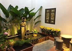 Ohana House Hq - Malacca - Lobby