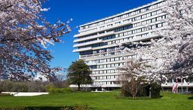 水門酒店 - 華盛頓 - 華盛頓 - 建築