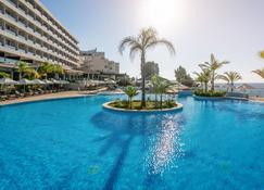 The Royal Apollonia - Limassol - Piscina