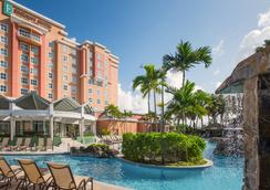 Embassy Suites by Hilton San Juan Hotel & Casino - Carolina - Pool