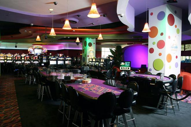 Embassy Suites by Hilton San Juan Hotel & Casino - Carolina - Bar