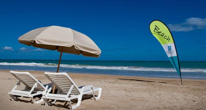Embassy Suites by Hilton San Juan Hotel & Casino - Carolina - Beach